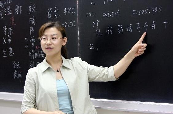 Tìm giáo viên dạy kèm tiếng Hoa tại gia