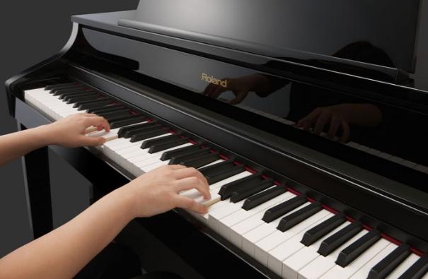 Liên hệ gia sư đàn Piano tại nhà