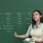 Gia sư dạy kèm tiếng Hàn tại quận 4