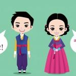 Gia sư dạy kèm tiếng Hàn tại quận 5
