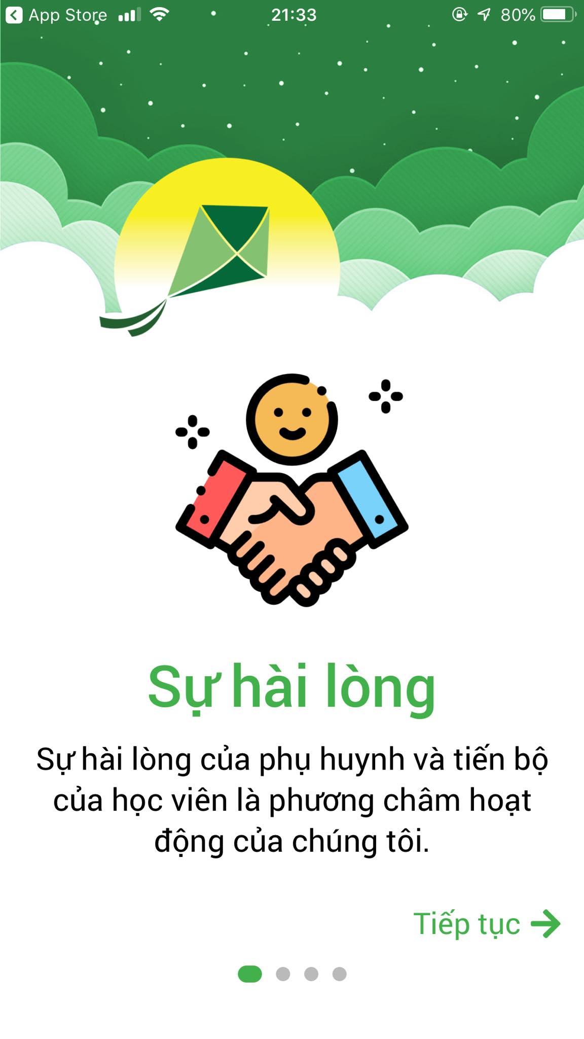 App Daykemtainha.vn Văn lớp 12