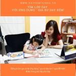 Gia sư Tại gia – Gia sư dạy môn Văn tại gia